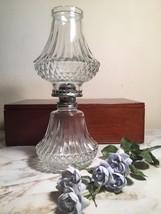 Vintage Lamp Light Farms Oil Lamp - $29.69