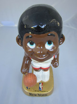 1960's Lil' Dribber Signed NY Knicks Walt Frazier Auto- Global Authentics - $79.99