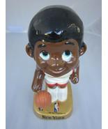 1960's Lil' Dribber Signed NY Knicks Walt Frazier Auto- Global Authentics - $79.99