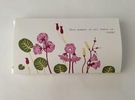 Lollia THIS MOMENT lavender & peppermint Relaxing Eye Pillow Margot Elena - $28.04