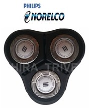Philips Norelco RQ11 Shaver Head For 2D 1150X 1160X 1180X 1190X 6400 6600 6800 - $28.97