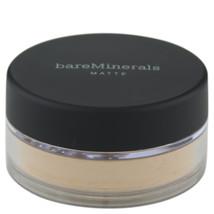 Bareminerals Matte Foundation Broad Spectrum SPF15 Medium Beige 12 0.21 oz / 6 g - $24.58