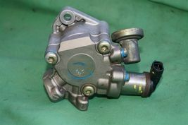 2004 Isuzu Axxiom Axiom Rodeo 3.5L Direct Injection High Pressure Fuel Pump GDi image 3