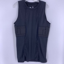 Graystone Concealment Conceal Carry Tank Top Mens XXL Black  - $29.65