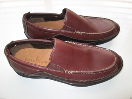 Cole Haan 161C08038I13 'Tucker Venetian' Slip-On Loafer Men' Shoes Brown 7.5M - $92.14