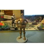 "1995 Applause Star Wars C3PO 2-3/4"" Figure - $5.93"