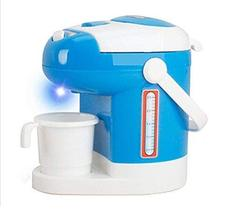 Mini Home Appliance Toys Kids Electronic Toys Play Toys(Drinking Fountain)