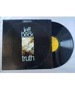 Jeff Beck Truth Vinyl Record Vintage 1973 Epic Stereo BN-26413 - $52.07