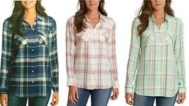 Jessica Simpson Petunia Button-Up Shirt - $14.99