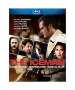 The Iceman (Blu-Ray) - $2.00