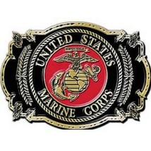 United States American USMC LOGO Belt Buckle - $17.81