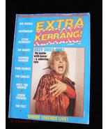 Extra Kerrang Magazine #4 1985 Ozzy Osbourne Pink Fairies Eagles + - $15.99