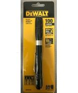 DeWalt - DWHT81425 - 100-Lumen Pen Flashlight - $29.65