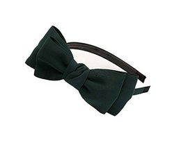 Elegant Headband Fashion Hairband/Headwrap Hair Accessories, Green