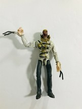 "Batman Begins Scarecrow 5"" Loose Action Figure DC Comics Mattel - $6.92"