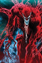 WEB OF VENOM CARNAGE BORN #1  REL DATE 11/21/2018 - $3.59