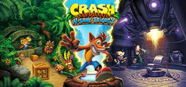 Crash Bandicoot n sane trilogy  + 60 steam games for FREE opportunity! - $3.17