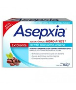 Asepxia Exfoliante: Removes Dead Cells Dirt & Impurities Jabon Soap Bar ... - $9.00