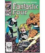 Fantastic Four Comic Book #260 Marvel Comics 1983 VERY FINE+ NEW UNREAD - $5.94