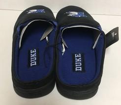 Duke University Blue Devil Men's Cushion Loafers Slippers Shoes Sz 9/10 image 4