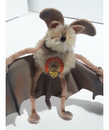 Rare vintage Steiff Eric the Bat,  - $187.50