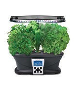 Miracle-Gro AeroGarden Ultra LED High Output Indoor Herb Seed Garden Pod... - $296.87