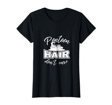 Brother Shirts - Pontoon Hair Don't Care Shirt Wowen - $19.95+