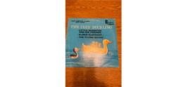 1969 Disney The Ugly Duckling Record - US SELLER - $16.44