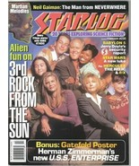 Starlog Magazine #235 3rd Rock From The Sun Cover 1997 NEW UNREAD NEAR MINT - $5.94