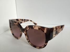 MICHAEL KORS MK 2003B MK2003B 302614 Villefranche Pink Marble Women's Su... - $61.59