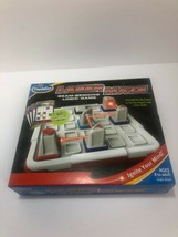Laser Maze Logic Game  -  complete! ThinkFun - $9.60