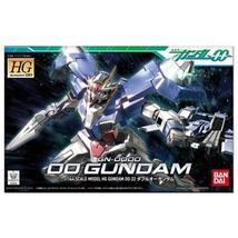 Bandai HGOO22 1/144 HG Double O Gundam BD155746 - $33.00