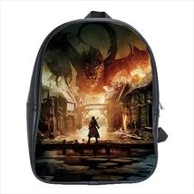 School bag hobbit bookbag 3 sizes - $38.00+