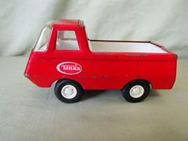 Vintage Mini Tonka Fire Fighter Truck - $15.83