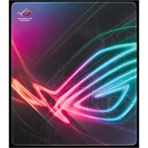 Asus Accessory ROG Strix Edge Vertical Gaming Mousepad with Anti-fray Stitching  - $73.53