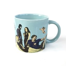 Great Nudes Naughty Mug Heat Reveal Image The Unemployed Philosophers Gu... - $10.99