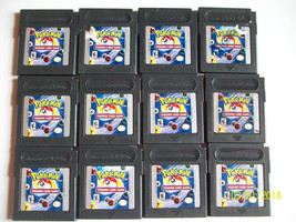 Pokemon Trading Card Game Gameboy Color - AUTHENTIC NEW SAVE BATTERY  - $12.99