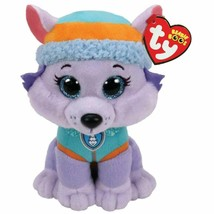 Ty Pat' Patrol Small-Everest TY41300 Soft Toy Multi-Coloured - $14.10