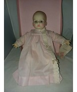Madame Alexander 3746 Victoria 13 inch Baby Doll Working Crier Cryer Vin... - $49.99