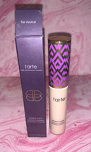 Tarte Shape Tape Contour Concealer Fair Neutral Full Size Brand New - $21.84