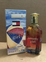 Tommy Hilfiger Tommy Girl Summer Cologne 3.4 Oz Eau De Toilette Spray  image 2