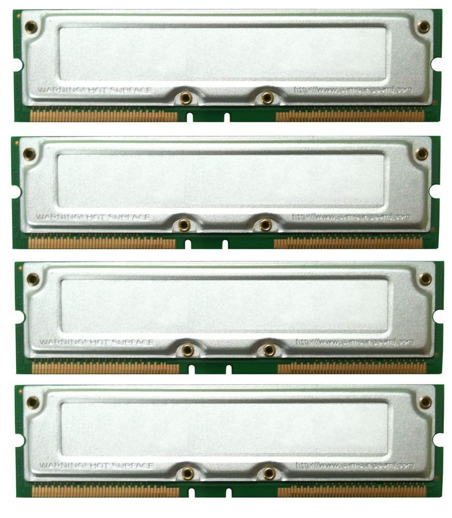 256MB Memory for Dell Dimension 4100 800 SDRAM PC133 TESTED