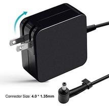 65W AC Adapter Charger for Asus X540 X540S X540SA X540UA X540L X540LA X553 X553M - $17.86