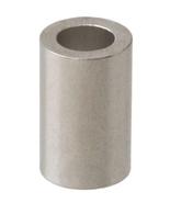 #10 x 1/2 in. x 5/16 in. Outer Diameter Aluminum Spacer  - $2.99