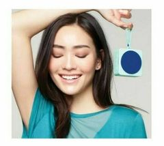 Heydey Wireless Speaker Bluetooth Portable Rechargeable Waterproof Mint NEW image 4