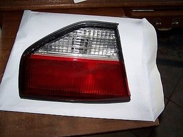 1998 mitsubishi galant owners tail light lens parts service 1997 - $79.99