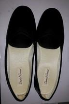 Daniel Green Meg Black Slippers size 8 N NIB 40125-710 slippers style 1253 - $14.84