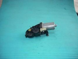 2010 MERCEDES E350 LEFT DRIVER FRONT SEAT ADJUST MOTOR 0390203323 OEM image 2