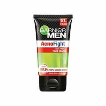 Garnier Hombre Acno Fight Anti-acné Facial, 150g (Pack De 1) - $20.09