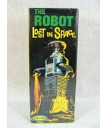 POLAR LIGHTS LOST IN SPACE B-9 ROBOT FIGURE MODEL KIT FACTORY SEALED! NEW - $29.69